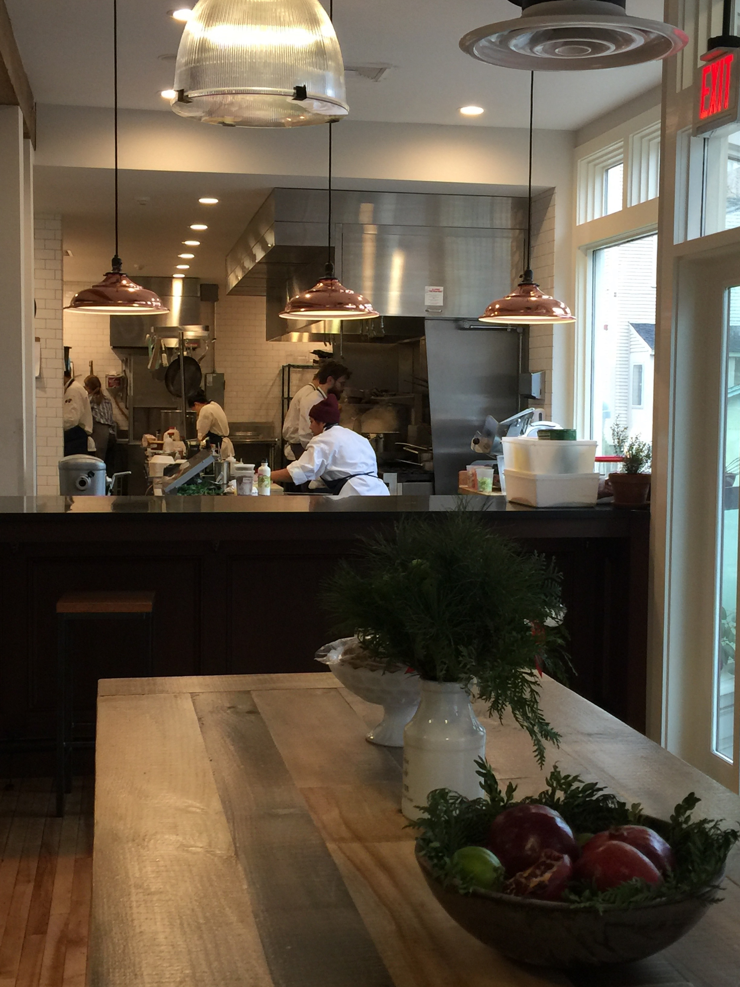 Saltbox Kitchen - A Little Bit About a Lot of Things A Little Bit ...