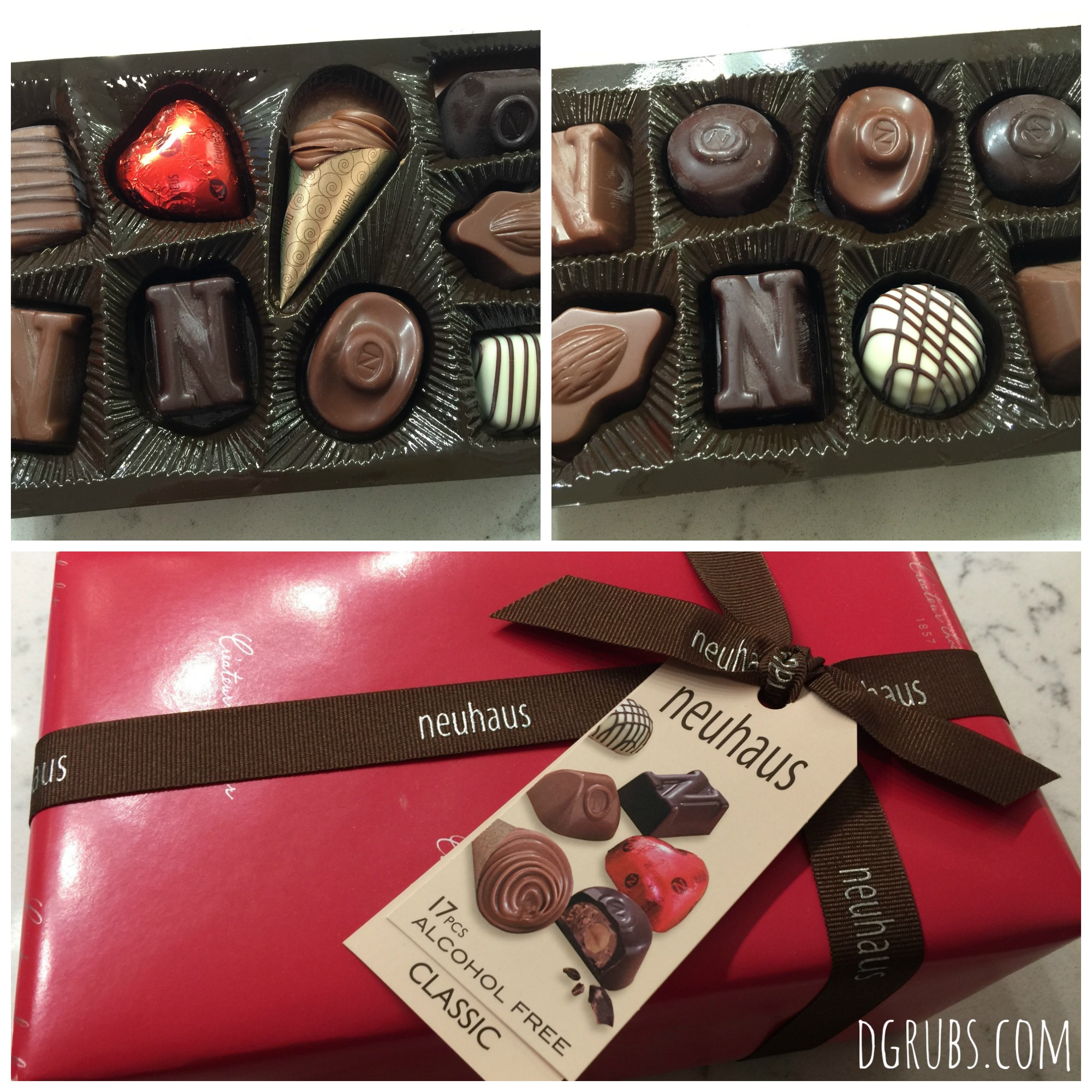 5 Candy Ideas for Valentine's Day - A Little Bit About a Lot of ...