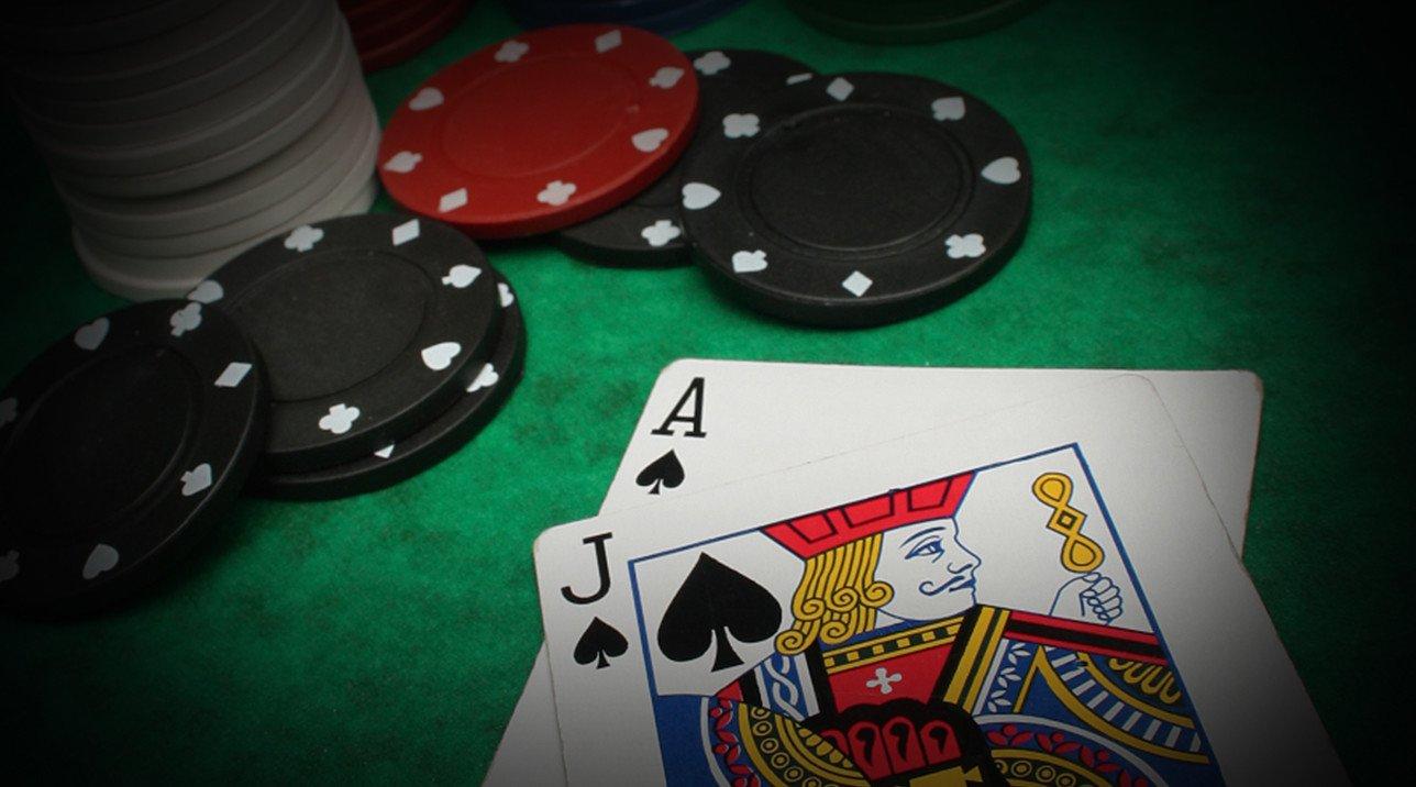 21点天才必胜法赌博策略玩法