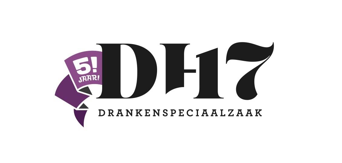 5 JAAR DH17
