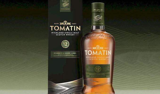 Exclusieve Tomatin whisky-proeverij bij DH17!