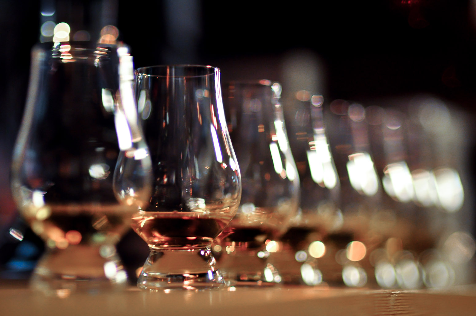 Kaartverkoop Zoomer Whisky & Rum Festival 2018 gestart