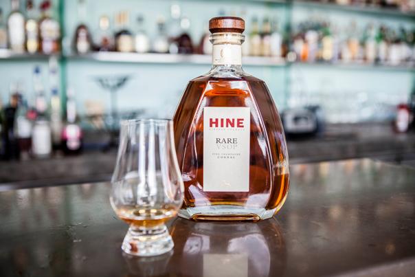 HINE Cognac, ontdekkingsreis voor levensgenieters