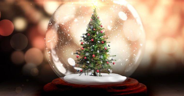 Kerstmis 2018 – enkele van onze tips!