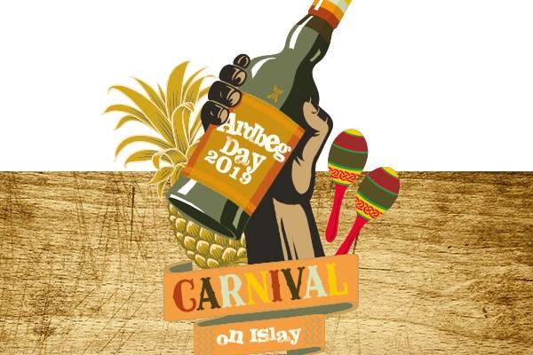 Ardbeg Day 2019; Ardbeg Carnaval!