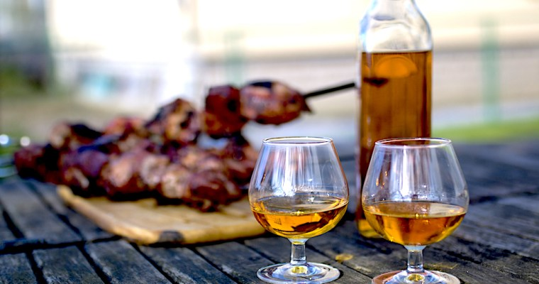 Extra datum BBQ & Whisky Workshop! 18 Januari 2020