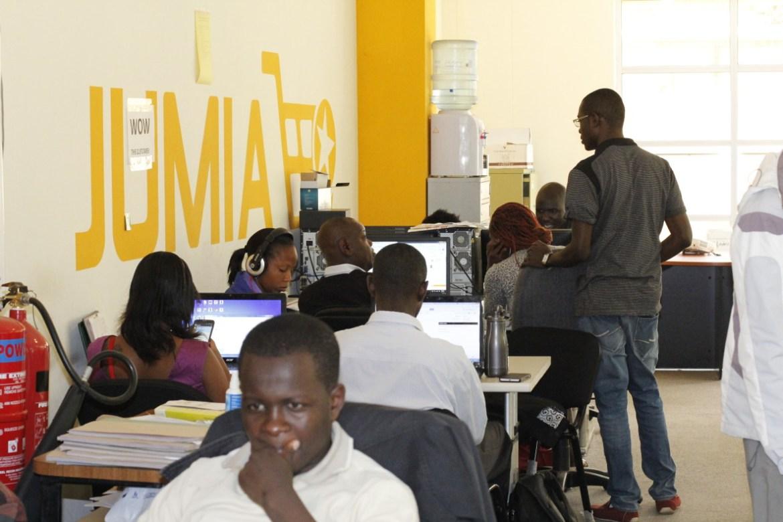 Jumia Kenya Archives - Dhahabu