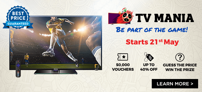 5d7c87b4995 Buy decoders on Jumia to watch World Cup for free on Kwese - Dhahabu