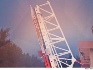 Read more about the article इसरो ने स्क्रैमजेट इंजन का सफल परीक्षण किया