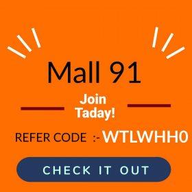Mall91 App Kya Hai