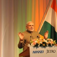 How Mr. Modi is changing the the way world thinks of us