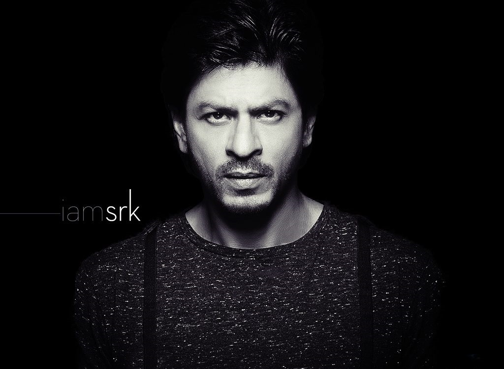 Shahrukh Khan is a Doctor!