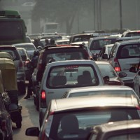 A Tourist's Guide to Bangalore's Traffic Jams
