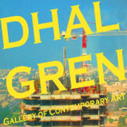 Dhalgren Gallery : The Artists