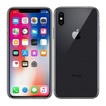 Refurbished Apple iPhone X (iPhone 10)