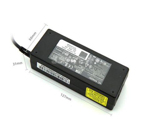 HP Laptop Adapter Charger