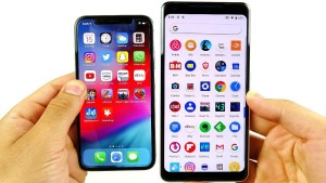 IOS 12 vs. Android PIE: What Improves Your Mobile Experience?