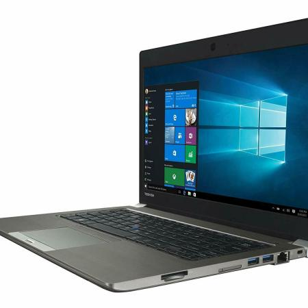 Refurbished Toshiba Portege Z30 13.3