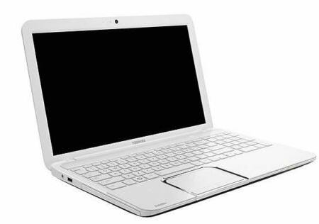 Refurbished Toshiba Satellite L850-1V0 15.6