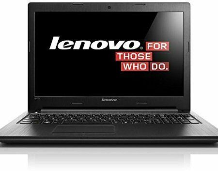 Refurbished Lenovo 100-15IBD 15.6