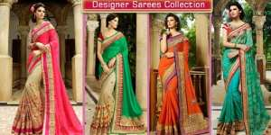 4 Ways To Play Safe For First Time Saree Wearers