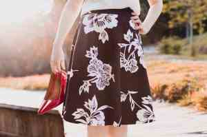 Flaunt Yourself in the Best Skirts This Spring Season