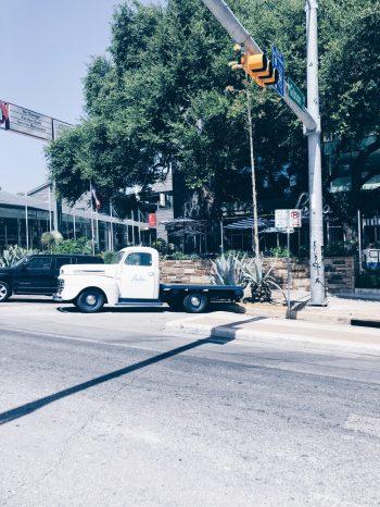 Perla's Austin