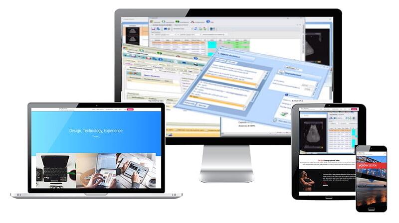gestionale software per la sanità. lavorare in studio o da remoto. Per medici segretarie studi professionali poliambulatori