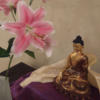 Buddhist Meditation in Calgary