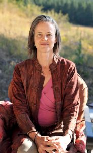 Catherine Pawasarat Dharma Teacher