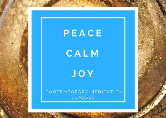 Meditation Classes Calm Joy Calgary