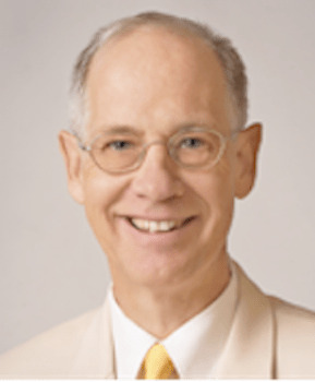 Dr. Robert Keith Wallace