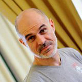 Operatore ed Insegnante Shiatsu: Gianni Toselli