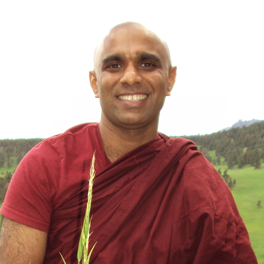 DVA Welcomes Bhante Sathi to the Board