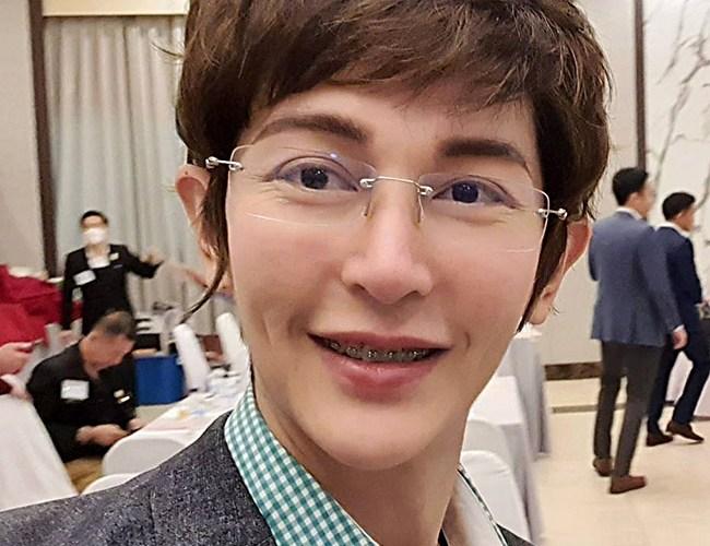 DVA Thailand Project Coordinator Chirra Taworntawat Banks