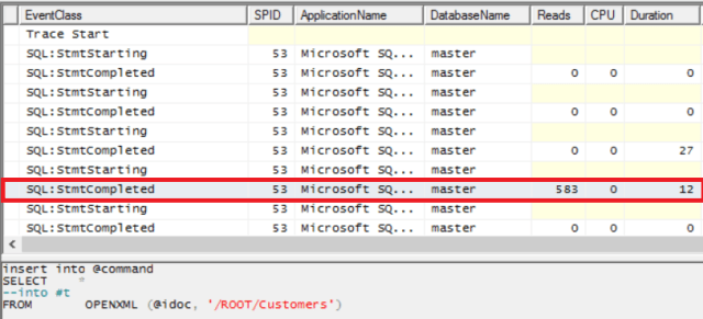 After migrating sql server from 2005 to higher version for Table variable in sql server