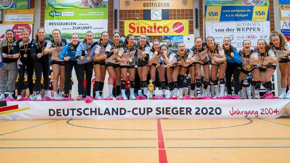 deutschland cup baden wurttemberg i