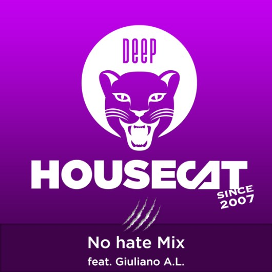 No hate Mix - feat. Giuliano A.L.