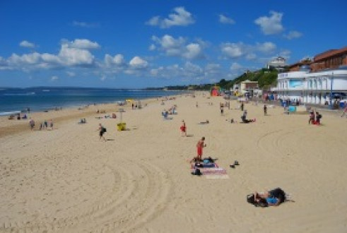 Beaches & Coast Bournemouth