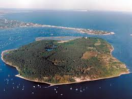 poole holidays brownsea island