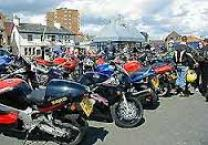 poole holidays bikers night
