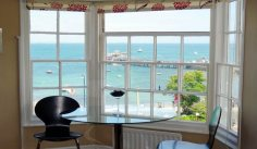 holiday cottage for two in swanage