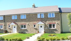Cytringham Holiday Home In Portland Dorset External View
