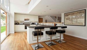 Canaan Luxury Holiday Home In Worth Matravers For Large Parties Kitchen