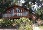Dorset Cottage Holidays Woodlands Falls Rockley Park Self Catering External View