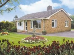 short break holiday home blandford