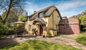 holiday cottage to rent in dorset