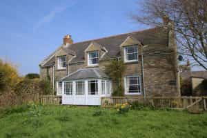 Large family home in Corfe Castle