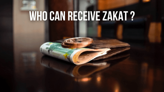 To Whom Zakat Can Be Given