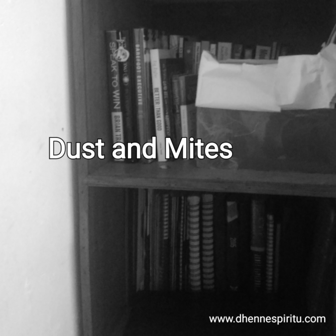 Dust and Mites